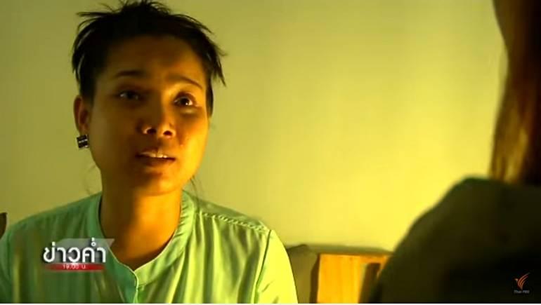 คูนิลา เขียว บล็อกเกอร์ชื่อดังชาวกัมพูชา
