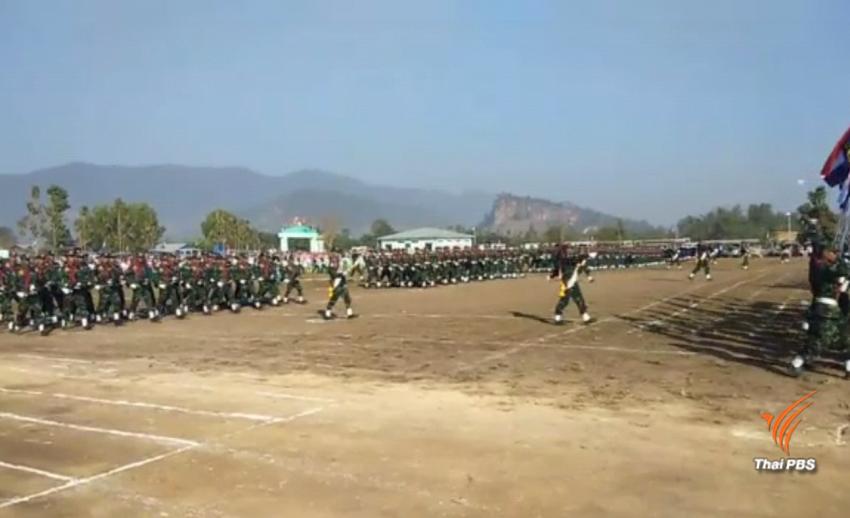 ผู้นำกองทัพกะเหรี่ยงเดินหน้าสันติภาพในเมียนมา