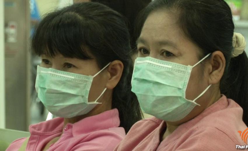 ไข้หวัดใหญ่ระบาดหนัก พบผู้ป่วยแล้วกว่า 1.7 แสนคน