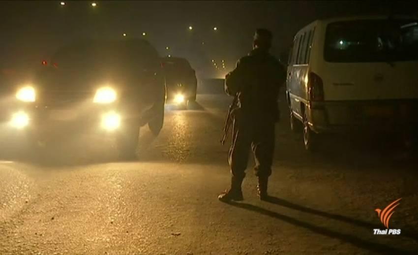คืบหน้าเหตุโจมตีโรงแรมหรูอัฟกานิสถาน ผู้ก่อเหตุเสียชีวิต 2