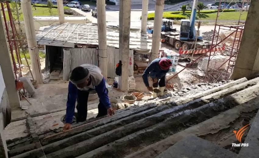 ค่าครองชีพแพงปัญหาหลักแรงงานไทย