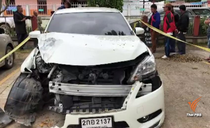 ชาวเชียงรายร้องขอความเป็นธรรม หลังญาติถูกยิงขณะขับรถผ่านจุดตรวจ