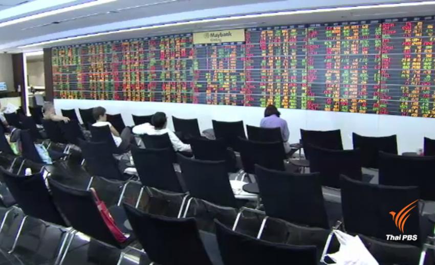 ตลาดหุ้นไทยร้อนแรงรับปี 61 ดัชนีปิดบวก 24.82 จุด ที่ 1,778.53 จุด