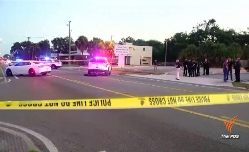 เกิดเหตุยิงกันที่โรงเรียนในแคลิฟอร์เนีย สหรัฐฯ เสียชีวิต 5 คน