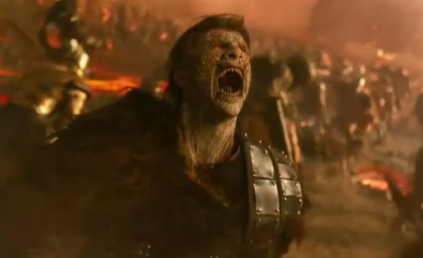 DC vs. Marvel : ศึกชิงจ้าวยอดการ์ตูนซูเปอร์ฮีโร่