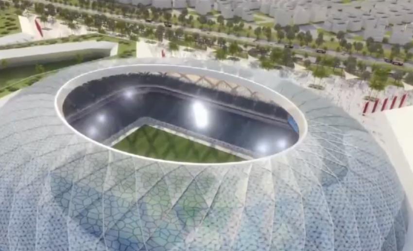 สื่อเผย 6 ชาติอาหรับยื่นฟีฟ่าริบสิทธิ์บอลโลกกาตาร์