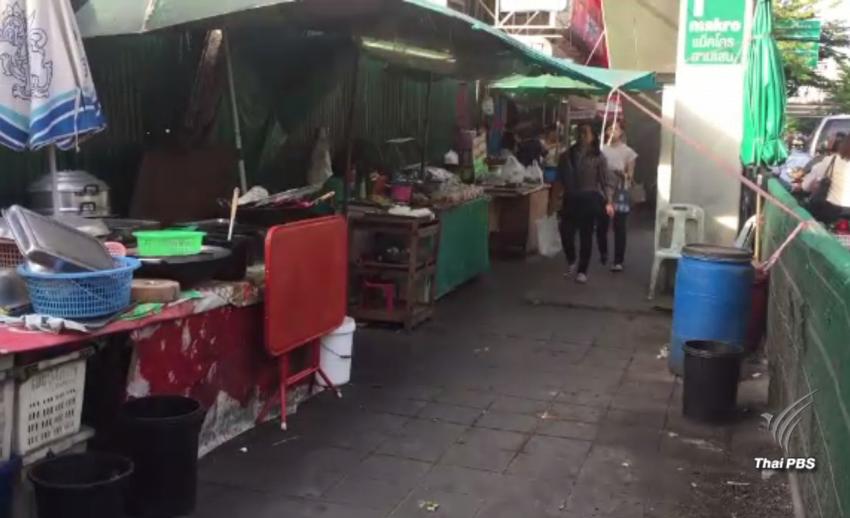 ก.ท่องเที่ยวฯ เตรียมหารือ กทม.กำหนดแนวทางจัดระเบียบร้านอาหารริมทาง