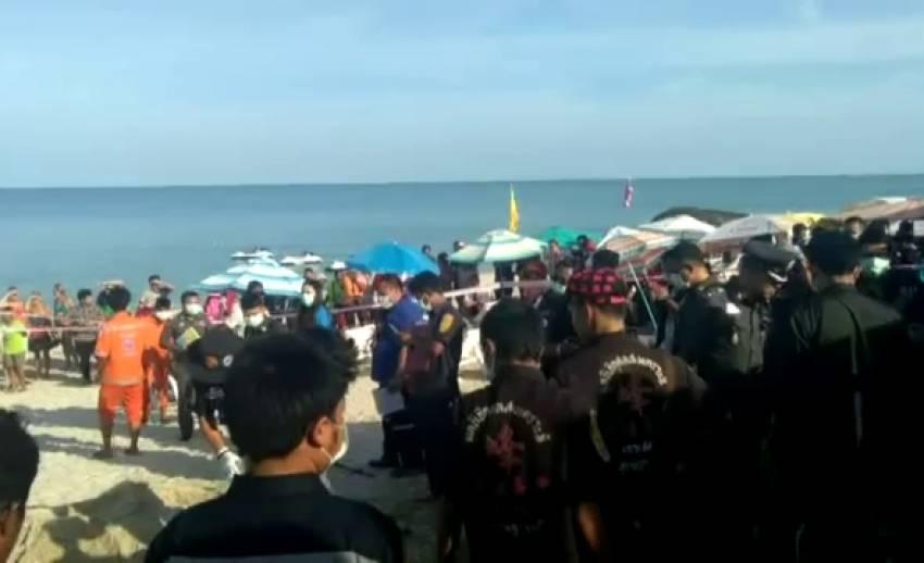 พบศพหญิงถูกฆ่าฝังชายหาดเกาะสมุย คาดเสียชีวิตแล้ว 3-4 วัน