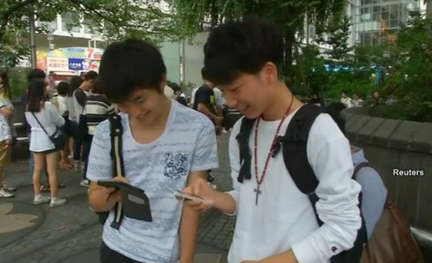 จีนพัฒนาระบบคุมเด็กเล่นเกมวันละชั่วโมง