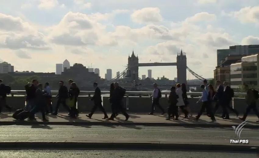 อังกฤษทยอยเปิดพื้นที่สะพานลอนดอน – คาดคนภายในประเทศโจมตี