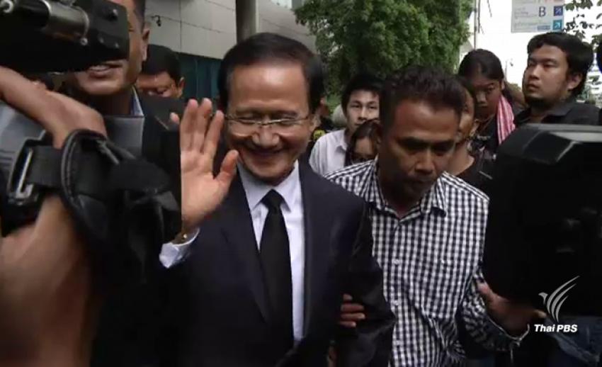 พิพากษาคดีสลายการชุมนุม พธม. 2 ส.ค.นี้ -สมชาย ลั่นไม่ละเมิดกฎหมาย