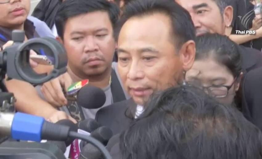 """ศาลฎีกาฯพิพากษาจำคุก """"บุญทรง""""ขายข้าวจีทูจี 42 ปี"""