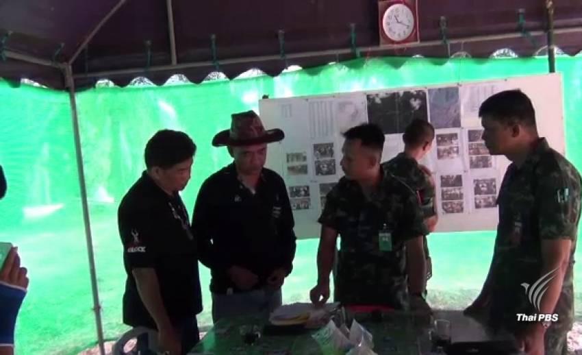 ทหารประสานตรวจสอบสวนปาล์มน้ำมันกระบี่ หลังชาวบ้านอ้างรุกป่า 7 พันไร่