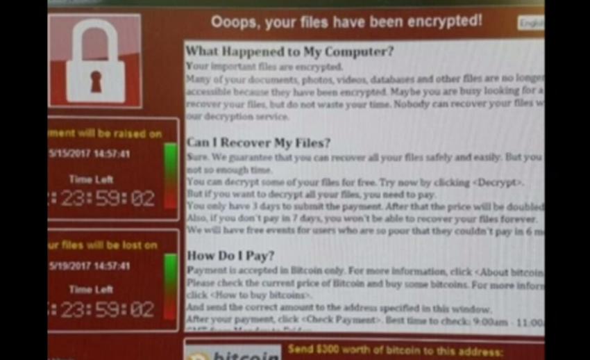 ก.ดิจิทัลฯ ย้ำรับมือมัลแวร์อย่าเปิดอีเมลที่ไม่รู้จัก