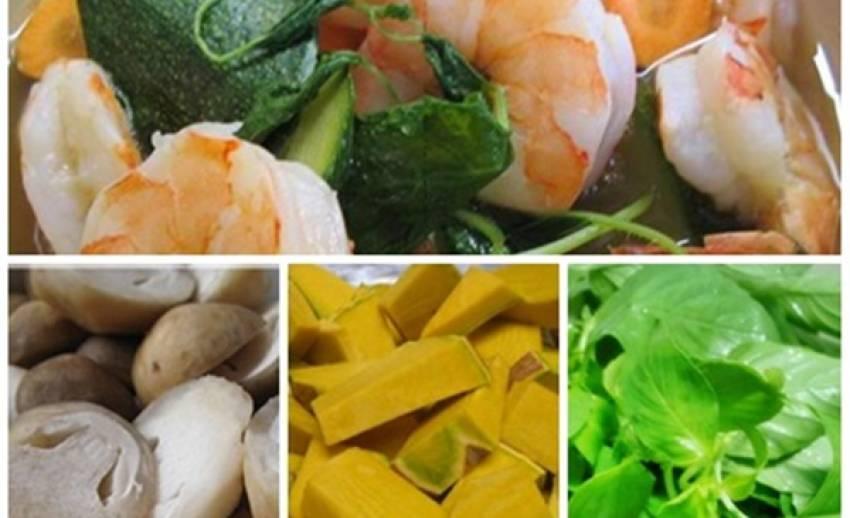 สธ. แนะอาหารบำรุงน้ำนมแม่แบบไทยๆ ไม่ต้องพึ่งผลิตภัณฑ์เสริมอาหาร
