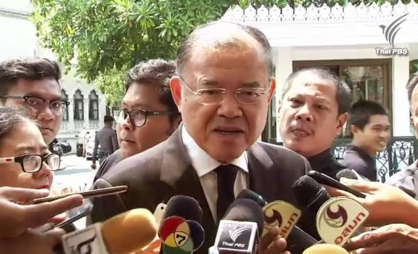 """""""ศุภชัย"""" ชี้ต่างชาติมองไทยดีขึ้น เชื่อรัฐบาล-คสช.เดินมาถูกทาง"""