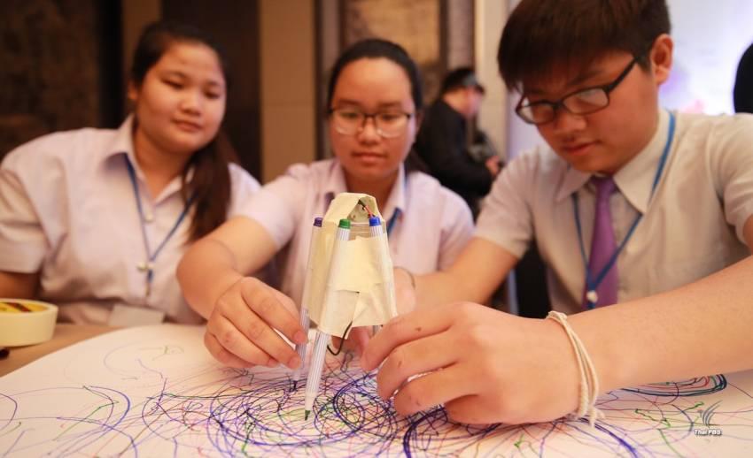 ผนึก 14 มหาวิทยาลัย สร้างเครือข่ายพัฒนาคนรองรับไทยแลนด์ 4.0