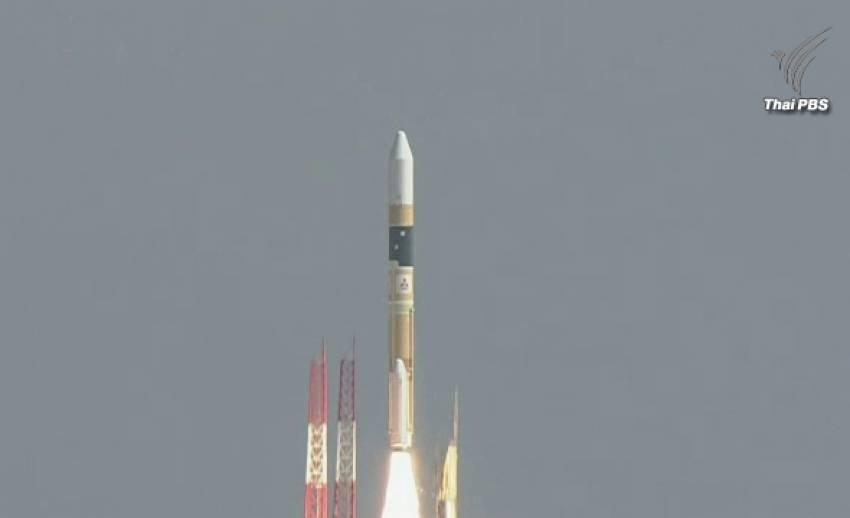 ญี่ปุ่นส่งดาวเทียมดวงใหม่ขึ้นสอดแนมเกาหลีเหนือ