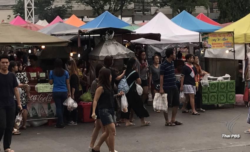 รวบต่างด้าวยึดอาชีพห้ามในไทยกว่า 3,500 คน