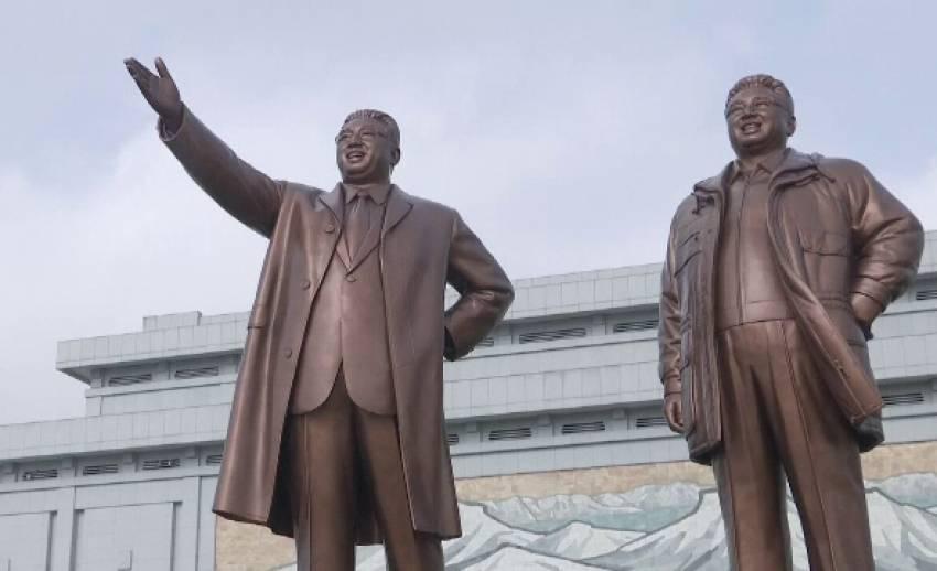 3 ชาติ หารือท่ามกลางความกังวล เกาหลีเหนือทดสอบขีปนาวุธ