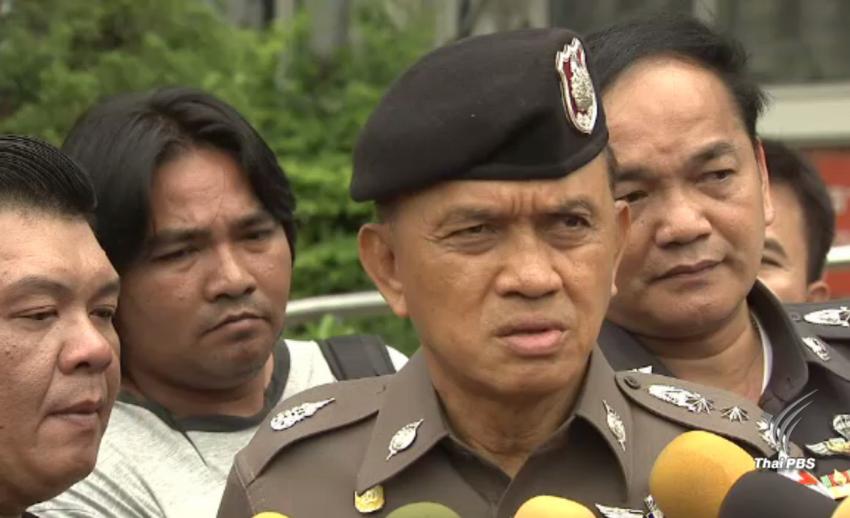 ศาลอนุมัติหมายจับ 2 ผู้ต้องหายิง รปภ.สนามมวยลุมพินี