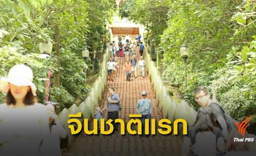 """เปิดตัว """"Thai e-visa"""" อำนวยความสะดวกนักท่องเที่ยว"""