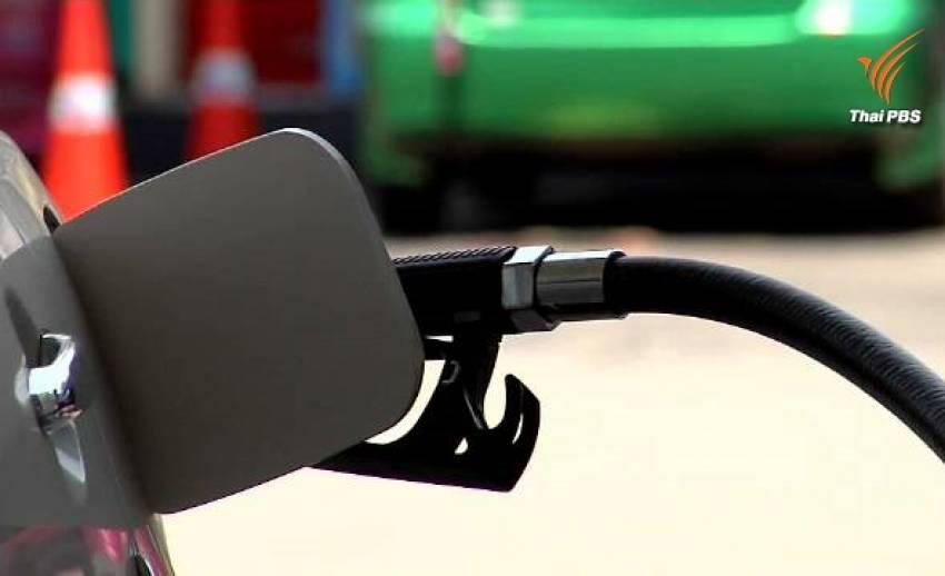 """""""ปตท.-บางจาก"""" ปรับลดราคาน้ำมันทุกชนิดลิตรละ 40 สต. เว้น E85 ลด 20 สต. พรุ่งนี้"""