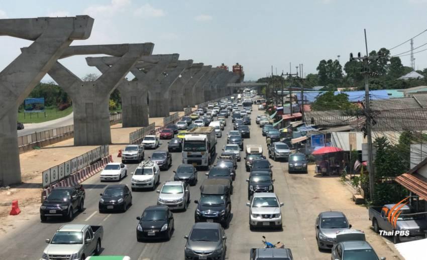 สถิติอุบัติเหตุสงกรานต์ 4 วัน เสียชีวิต 248 คน เกิดอุบัติเหตุ 2,449 ครั้ง