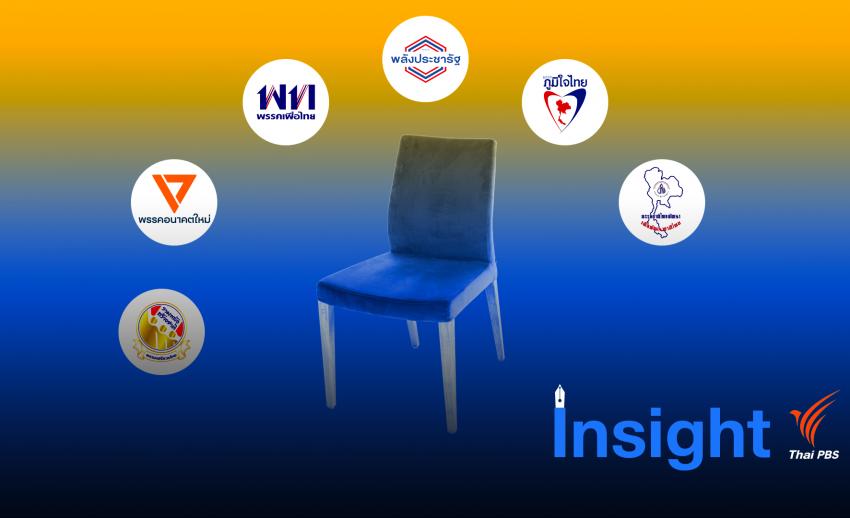 Insight : ซับซ้อนในซับซ้อน เดดล็อกการเมือง