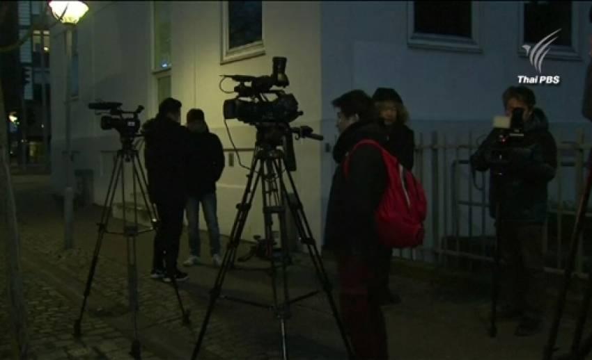 ตำรวจเดนมาร์กจับลูกสาวเพื่อนสนิท ปธน.เกาหลีใต้