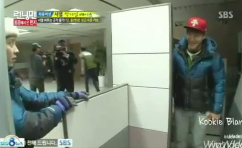 """""""ซงจีฮโย"""" และ """"คิมจองกุก"""" ถูกบีบออกจาก Running Man"""