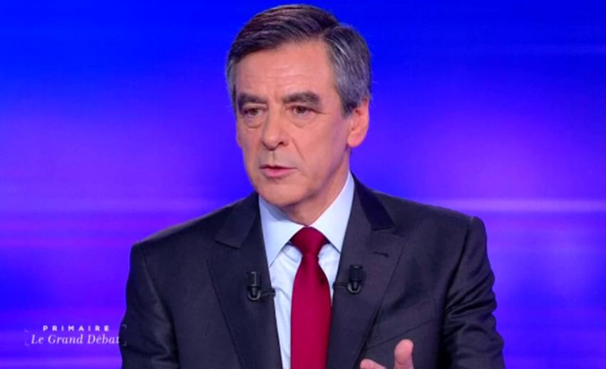 """โพลชี้ """"ฟียง"""" นั่งเก้าอี้ประธานาธิบดีฝรั่งเศสคนใหม่"""