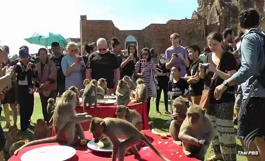 ลพบุรีจัดงานเลี้ยงโต๊ะจีนลิงปี 59 เน้นเรียบง่าย-คงเอกลักษณ์จังหวัด