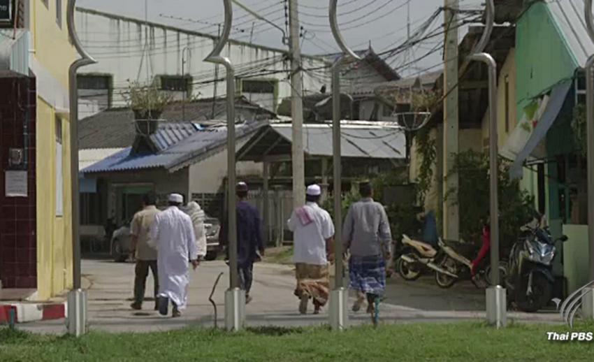 แสงสันติภาพ (ตอน 3) : มาราปาตานีกับการปกครองแบบพหุวัฒนธรรม