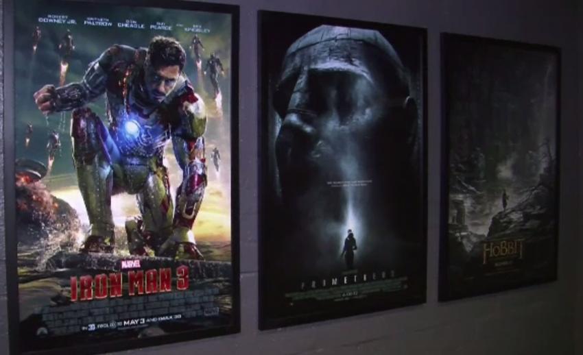 Gnomon School of Visual Effects เบื้องหลังความสำเร็จของหนัง-วิดีโอเกม