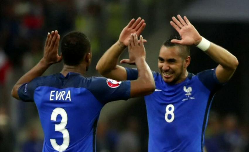 ฝรั่งเศส ชนะ แอลเบเนีย 2-0 เข้ารอบ 16 ทีมสุดท้าย ยูโร 2016