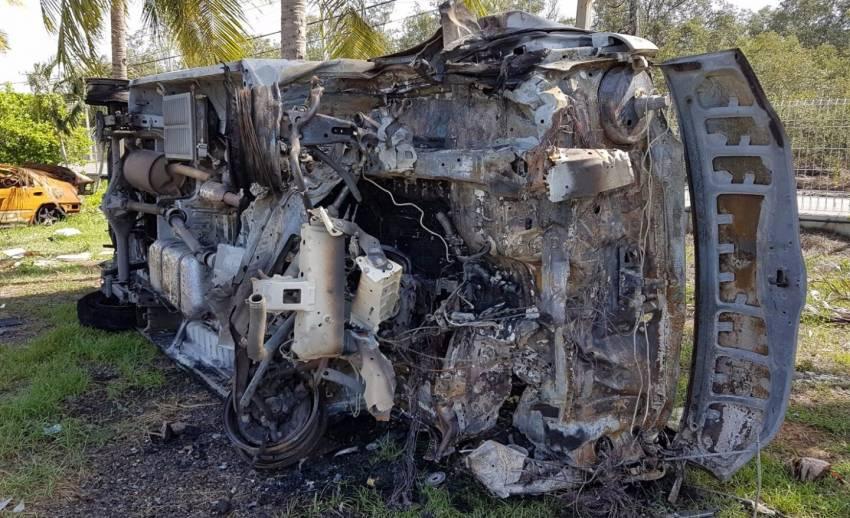 ลูกชายเจ้าของ ร.ร.คุ้มเกล้าสกอลา ยันบิดาเสียชีวิตพร้อมคณะครูจากเหตุรถตู้ไฟไหม้