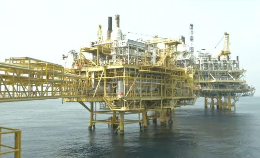 ก.พลังงานชี้ไทยเสี่ยงเผชิญปัญหาขาดก๊าซผลิตไฟฟ้า แนะห้างใช้ให้น้อยลง
