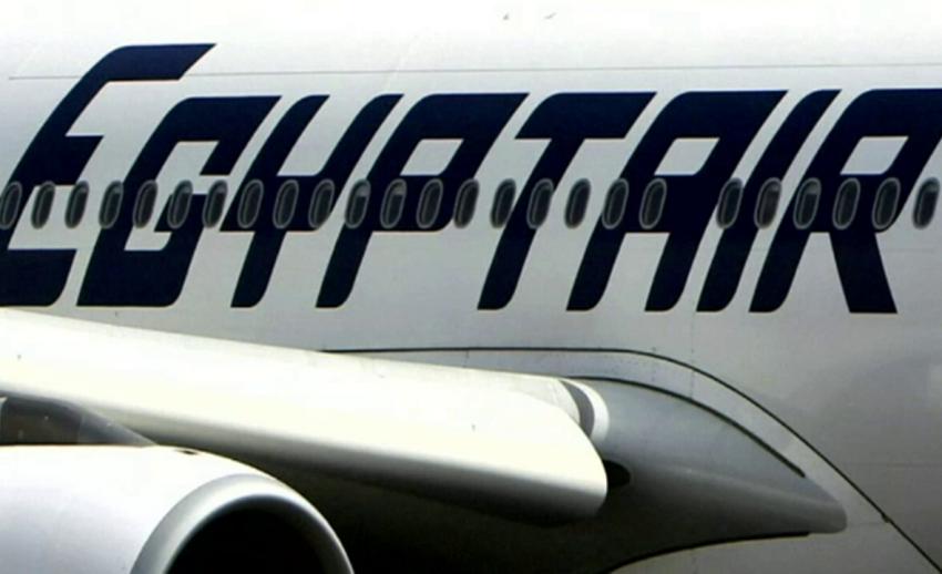 เครื่องบินอียิปต์แอร์ เที่ยวบิน MS804 ปารีส-ไคโร หายไปจากจอเรดาร์