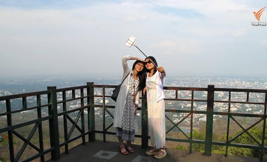 """แนะคนไทยต้องปรับตัว-เข้าใจ """"นักท่องเที่ยวจีน"""" ไม่ใช่ตามใจ แต่ตำหนิตามหลัง"""