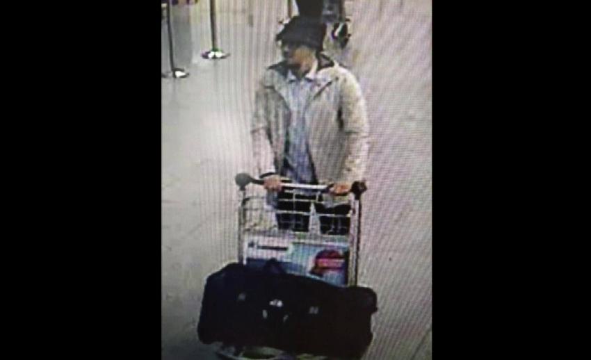 เบลเยียมเปิดภาพผู้ต้องสงสัยวางระเบิดสนามบิน หลายชาติลดธงไว้อาลัย-ยอดตายล่าสุด 34 คน