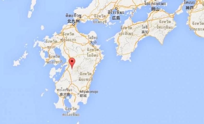 แผ่นดินไหวญี่ปุ่นเสียชีวิต 9 บาดเจ็บหลายร้อยคน อาคารพัง 19 หลัง กว่า 2 หมื่นคนไร้ที่อยู่อาศัย