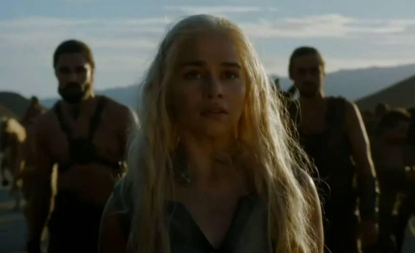 """บริษัทให้หยุดงานดูซีรีส์ """"Game Of Thrones"""" สะท้อนแนวคิดวิธีบริหารของคนรุ่นใหม่"""