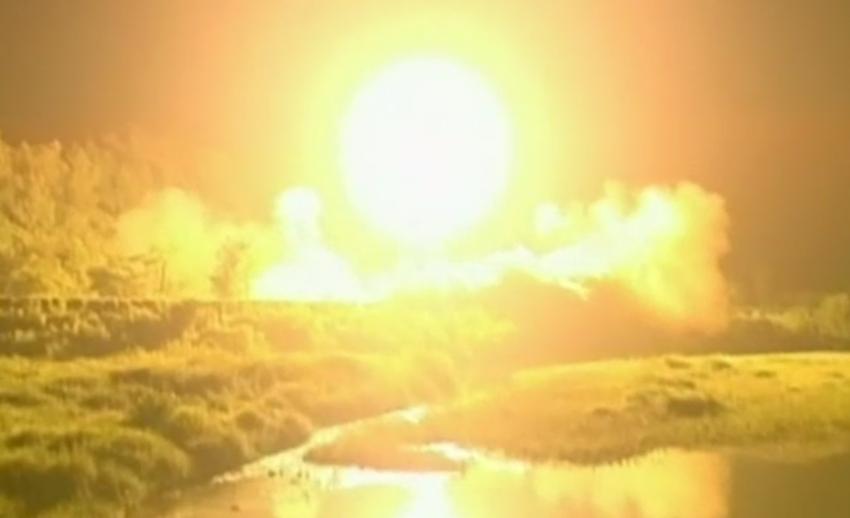 """""""เกาหลีใต้-ญี่ปุ่น"""" ประณามเกาหลีเหนือยิงขีปนาวุธ เช้าวันนี้ั"""