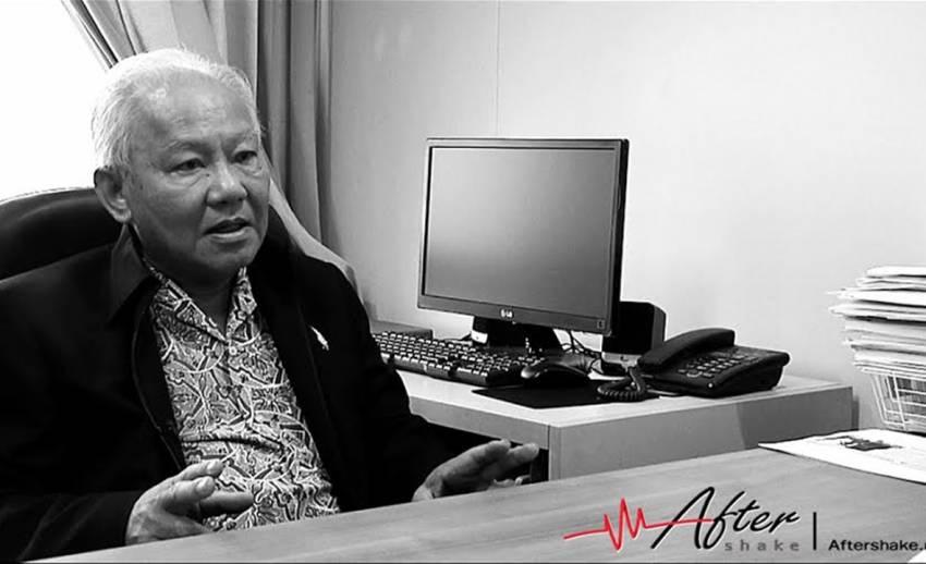 """ย้อนอ่าน """"ศ.ดร.ลิขิต ธีรเวคิน"""" พูดถึงรัฐธรรมนูญไทย: ต้องเป็นที่ยอมรับ-ปฏิบัติได้จริง"""