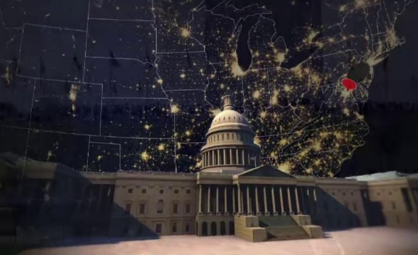 รู้จักกรุงวอชิงตัน ดี.ซี. เมืองแห่งศูนย์กลางอำนาจในการบริหารประเทศสหรัฐฯ