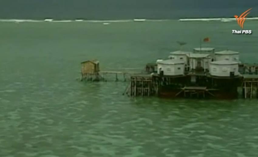 กลุ่มประเทศอาเซียน ห่วงสถานการณ์ในทะเลจีนใต้ขณะนี้ เตรียมหารือกับจีน