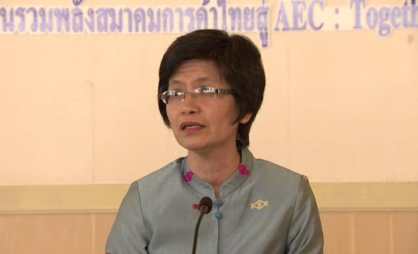 กรมพัฒนาธุรกิจการค้าเตือนคนไทยอย่าเป็นนอมินีบริษัททัวร์ให้ต่างชาติ