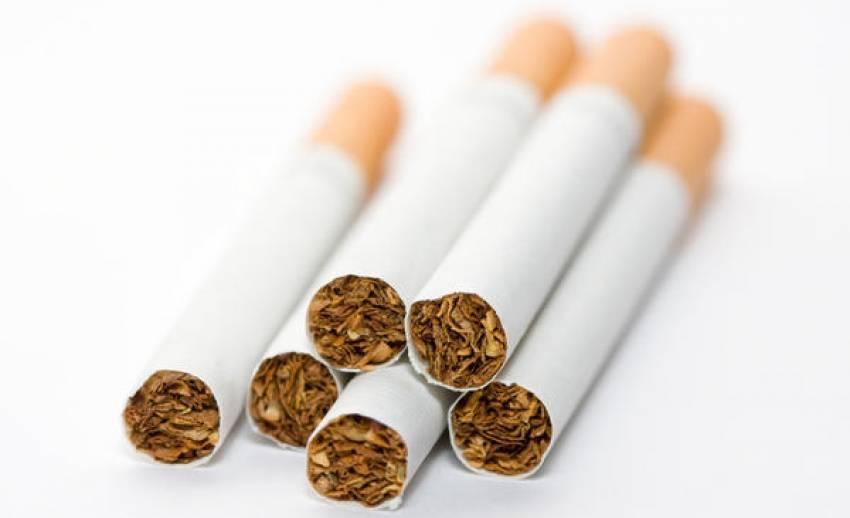 รง.ยาสูบทุ่ม 10 ล้านจ่ายรางวัลนำจับบุหรี่เถื่อน คาดทะลักเข้าทางชายแดนหลังขึ้นราคา
