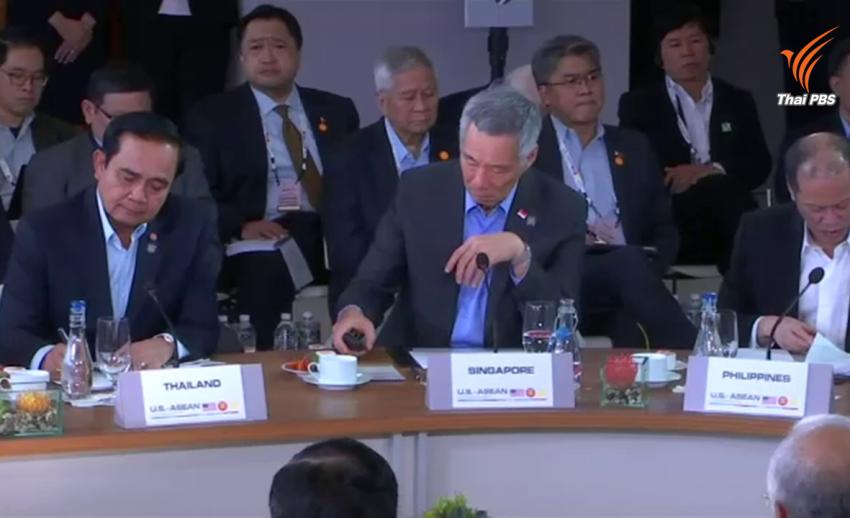 นายกฯ เตรียมแถลงสนใจร่วมหุ้นส่วนทีพีพีในที่ประชุมสุดยอดสหรัฐฯ-อาเซียน